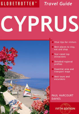 Cyprus by Paul Harcourt Davies