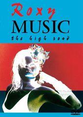 Roxy Music High Road on DVD