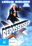 Repossessed DVD