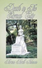 Death in the Eternal City by Theresa Terrell Johnson image