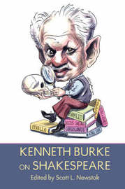 Kenneth Burke on Shakespeare by Kenneth Burke image