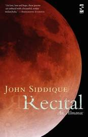 Recital by John Siddique image