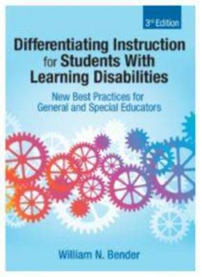 a description of the benefits of inclusion in giving students with learning disabilities the proper  Including students with developmental disabilities in general education classrooms: educational benefits jennifer katz and pat mirenda university of british columbia the goal of this review is to examine the educational outcomes of inclusion for students.