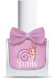 Snails: Nail Polish Candy Floss (10.5ml) image