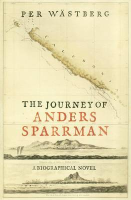 The Journey of Anders Sparrman by Per Wastberg