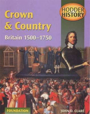 Crown and Country by John D Clare