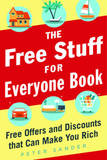 Free Stuff Guide for Everyone Book by Peter Sander