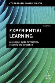 Experiential Learning by Colin Beard