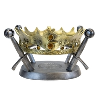 Game of Thrones: Royal Crown of King Baratheon - Prop Replica