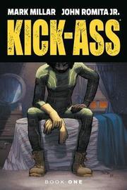 Kick-Ass: The New Girl Volume 1 by Mark Millar