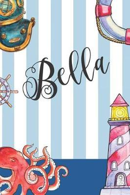 Bella by Janice H McKlansky Publishing image