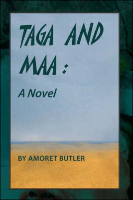 Taga and Maa by Amoret Butler image
