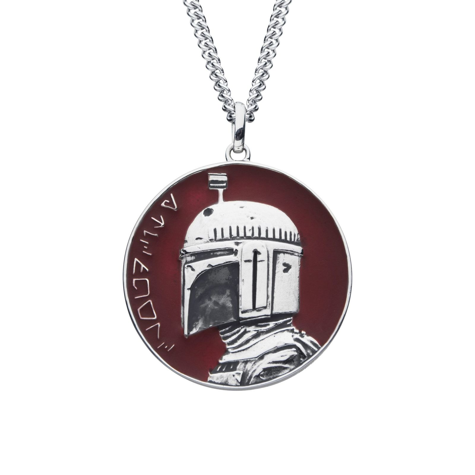 Star Wars™ | RockLove Planetary Medallion - Cloud City image