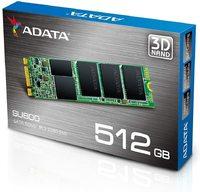 512GB ADATA Ultimate SU800 M.2 SATA SSD