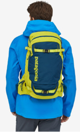 Patagonia 30L SnowDrifter Pack - Crater Blue