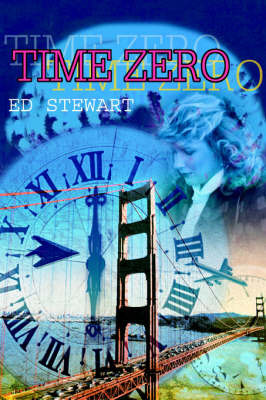 Time Zero by Ed Stewart image