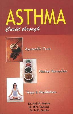 Asthma by Mehta Anil image