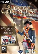 The American Conquest Collection for PC Games