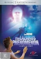 The Lazarus Phenomenon on DVD