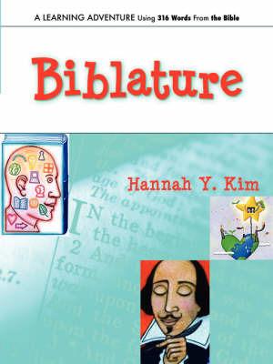 Biblature by Hannah , Y Kim