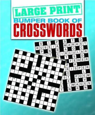 Bumper Book of Crosswords