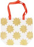 Ny-lon Starprint Tote Bag