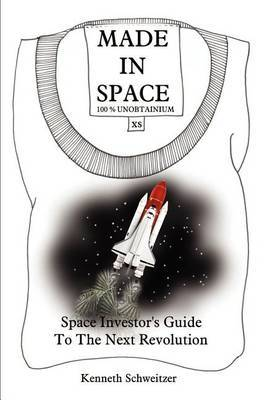 Made in Space by Kenneth Schweitzer image