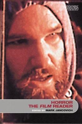 Horror, The Film Reader image