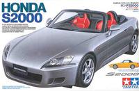 Tamiya: 1/24 Honda S2000 - Model Kit