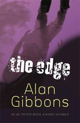 The Edge by Alan Gibbons image