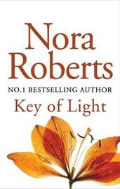 Key of Light by Nora Roberts image