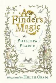 Finder's Magic by Philippa Pearce
