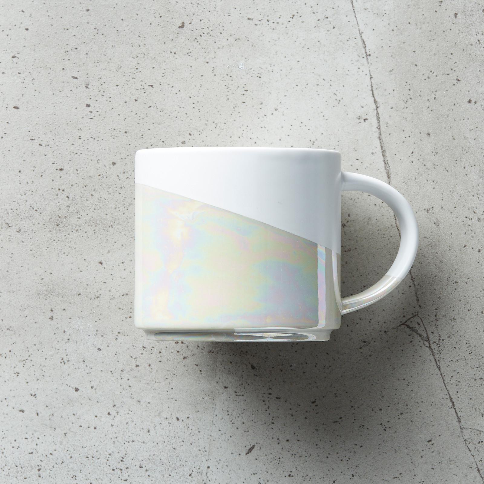 Robert Gordon: Pearl Mug (Large) image