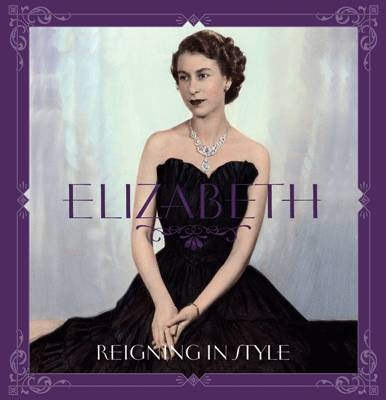 Elizabeth by Jane Eastoe