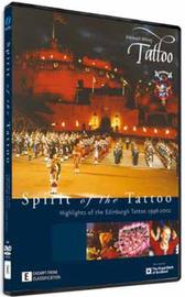 Spirit of the Tattoo on DVD