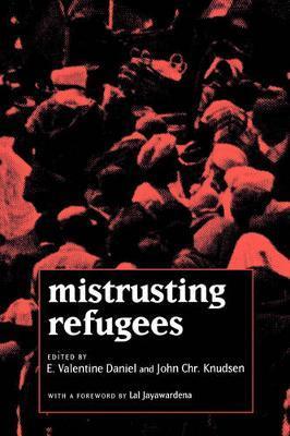 Mistrusting Refugees image