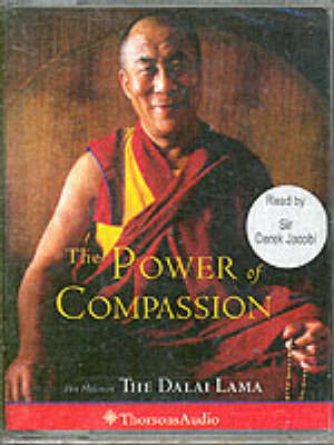 The Power of Compassion by Dalai Lama XIV image