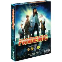 Pandemic image