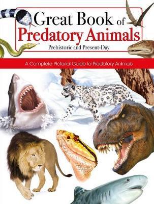 Great Book of Predatory Animals