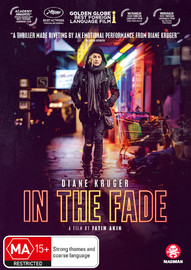 In The Fade on DVD image
