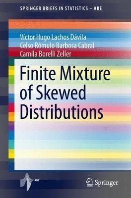 Finite Mixture of Skewed Distributions by VIctor Hugo Lachos Davila