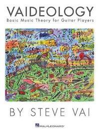 Vaideology by Steve Vai