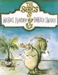 Songs Of Flanders And Swann by Michael Flanders