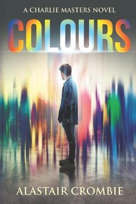 Colours by Alastair Crombie