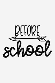 Before school by Sun Moon Publishing image