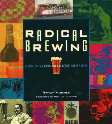 Radical Brewing by Randy Mosher image