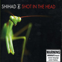 Shot In The Head [Single] by Shihad image