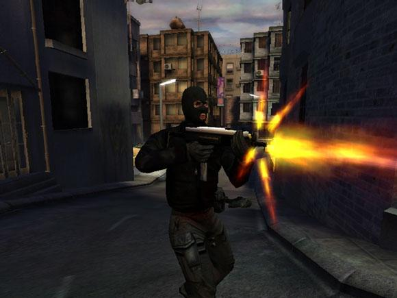 Conflict: Global Storm (aka Global Terror) for PlayStation 2 image