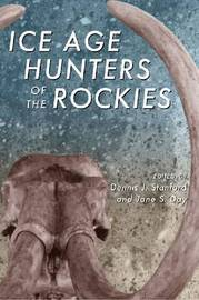 Ice Age Hunters of the Rockies image