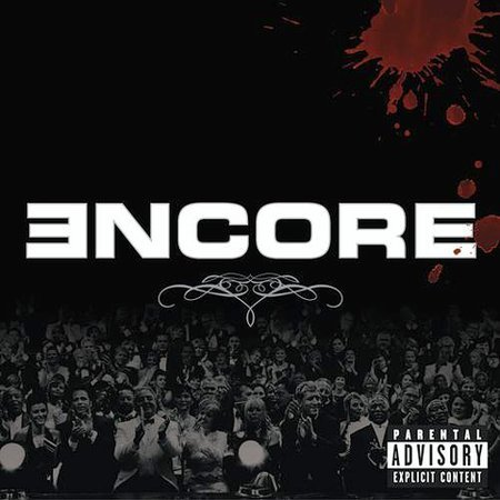 Encore (Collector's Edition) [Explicit Lyrics] [Limited] by Eminem